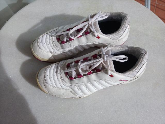 zapatillas,