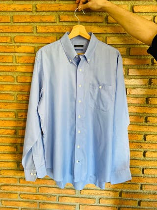 Camisa caballero Rushmore