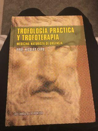 Trofología práctica y trofoterapia