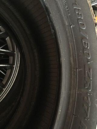 Pirelli Diablo Supercorsa SC2 delantero