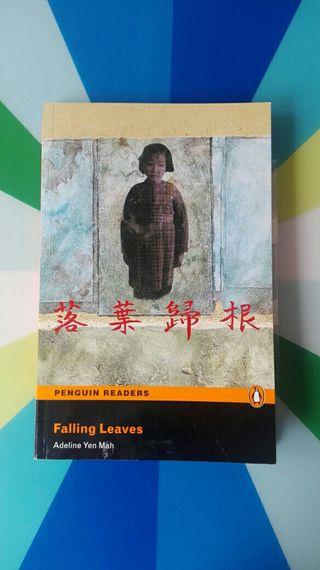 Falling Leaves, de Adeline Yen Mah