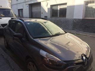 Renault Clio Sport Tourer 2015