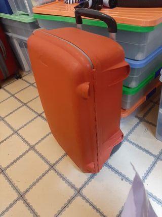 maleta de viaje Samsonite 60x45x25