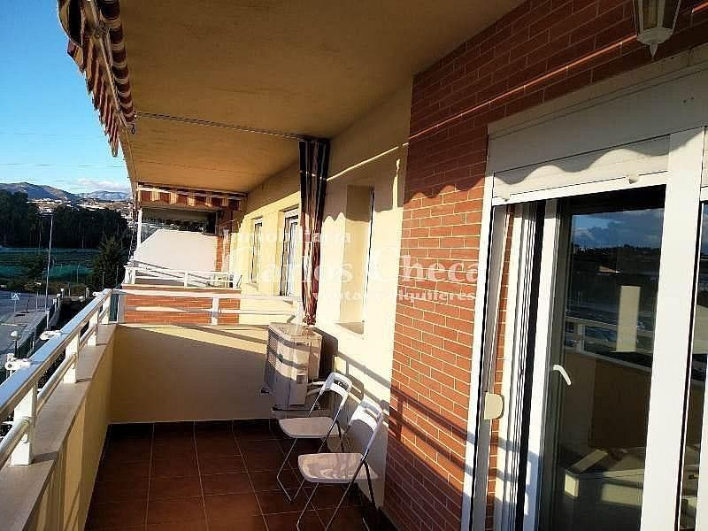 Piso en alquiler en Caleta de Vélez en Vélez-Málaga (Algarrobo-Costa, Málaga)