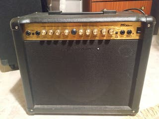 amplificador de guitarra Marshall 80watt