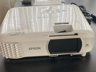 Proyector Epson Home Cinema