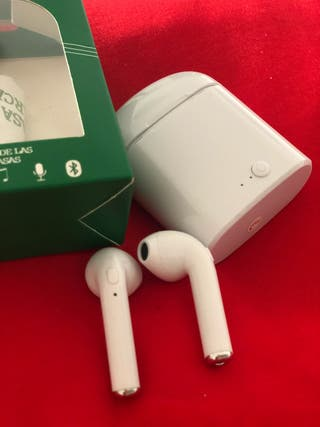 Air Pods auriculares
