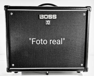 Amplificador de guitarra Boss Katana 100