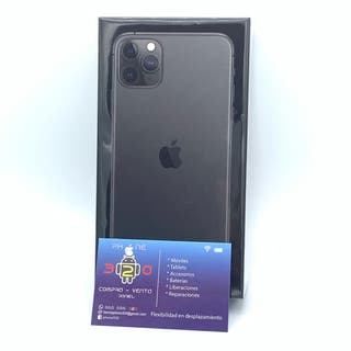 IPHONE 11 PRO MAX 64GB PRECINTADO FACTURA GARANTÍA