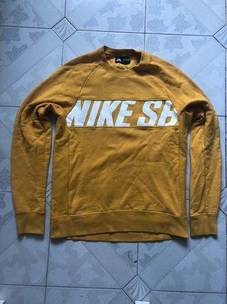Nike SB sudadera talle L