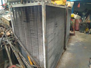 evaporadores de tunel de congelacion