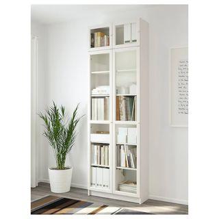 Se vende Libreria Billy / Oxberg compradas en Ikea