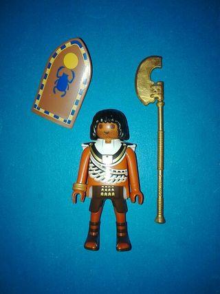 Playmobil soldado egipcio Egipto Roma Belén romano