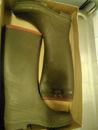 Botas de caucho Aigle