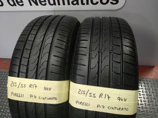 neumáticos de ocasión 215/55R17 94V