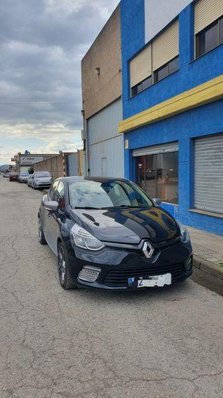 Renault Clio 2015 GT LINE