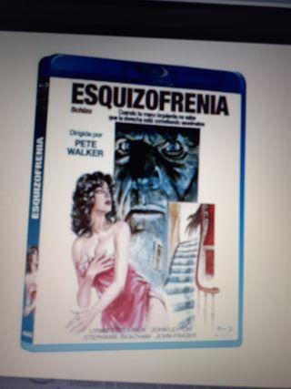 bluray.Esquizofrenia(1976) nueva