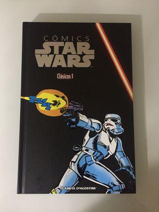 Cómics Star Wars