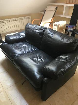 Sofá de diseño italiano
