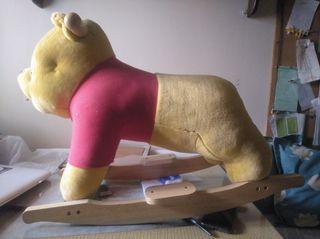 balancín winnie the pooh