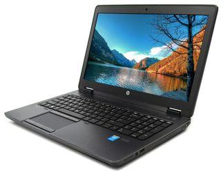 """HP ZBook 15u G2 - i7-5500U - 15.6""""FHD"""