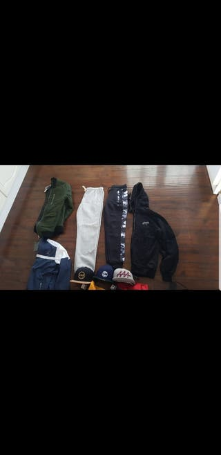 18 items of clothes mixed BRAND NEW