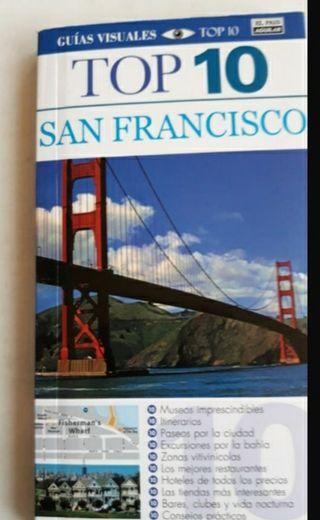 Guías visuales de viaje TOP 10 (cgv)