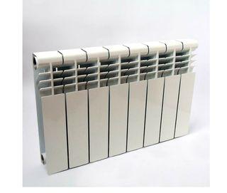 radiadores de aluminio