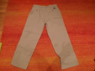 pantalon DOCKERS khakis hombre talla 34