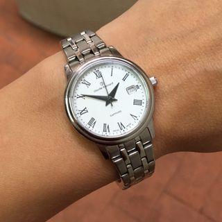 Reloj Claude Bernard NUEVO