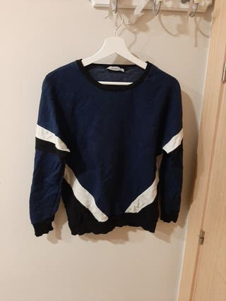 Sudadera Pull and bear talla s