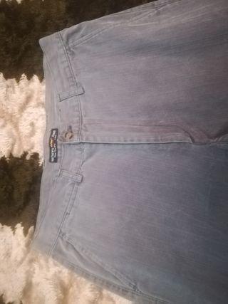 Pantalón de hombre Talla 44