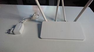 xiaomi mi wifi router repetidor