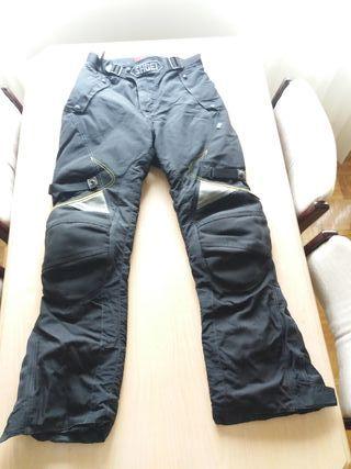 Pantalón de moto Shoei