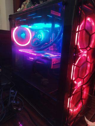 PC Gaming 4K 144hz