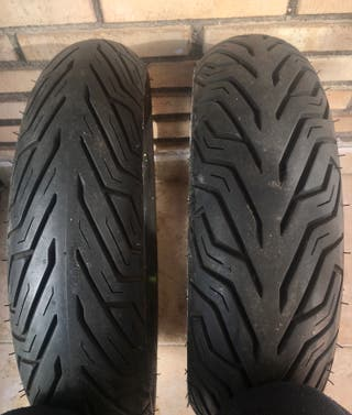 Neumaticos MICHELIN City Grip ( Scooter )
