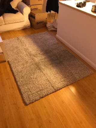 Rug in new condition