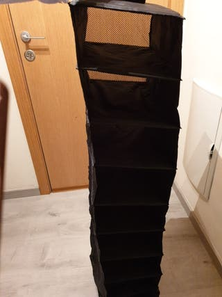 Organizador de zapatos nuevo sin usar