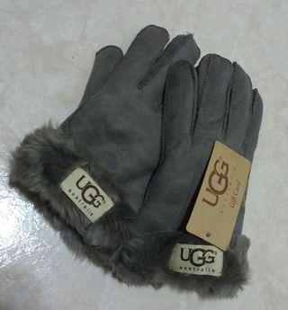 Guantes -gloves- para hombre Ugg