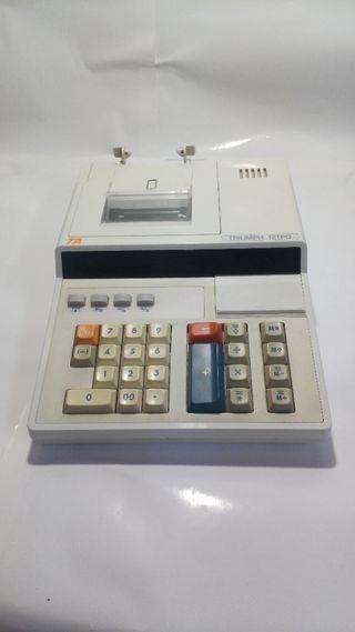 Calculadora Triumph 121PD