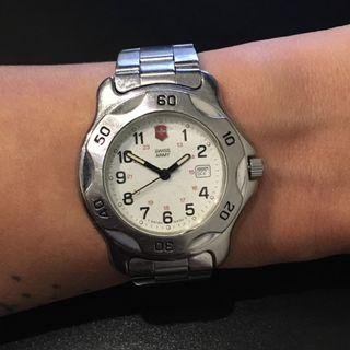 Reloj Vintage Swiss Army 25212