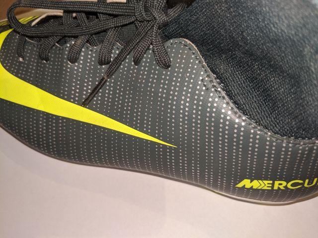 CR7 Football Shoes