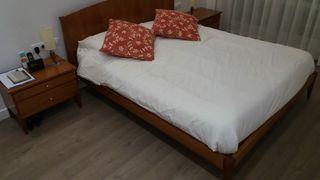 Dormitorio matrimonio Roche Bobois