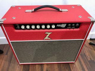 Amplificador Guitarra DrZ. Maz 18