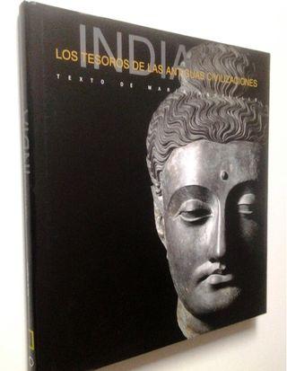 India - Tesoros Antiguas Civilizaciones