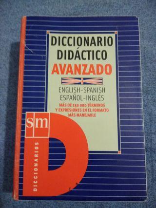 DICCIONARIO INGLÉS + LOTE DE LECTURA (en inglés)