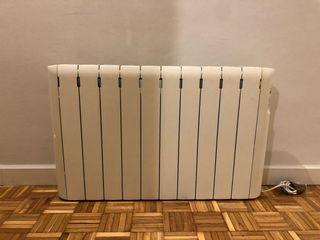 Calor Azul Emisor Termico Radiador