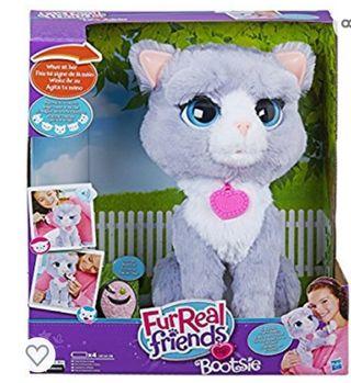 juguete Gatita FurReal Friends