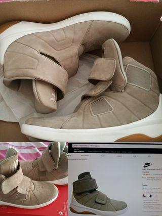 Nike Marxman (talla 40) Nuevas