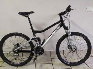 Bicicleta GIANT YukonFX1